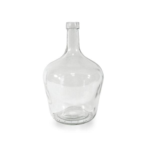 Butelka solo bez róży stabilizowanej