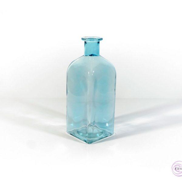 Butelka winston w kolorze niebieskim