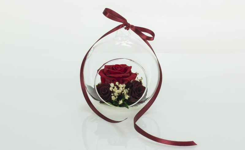Kompozycja glass special