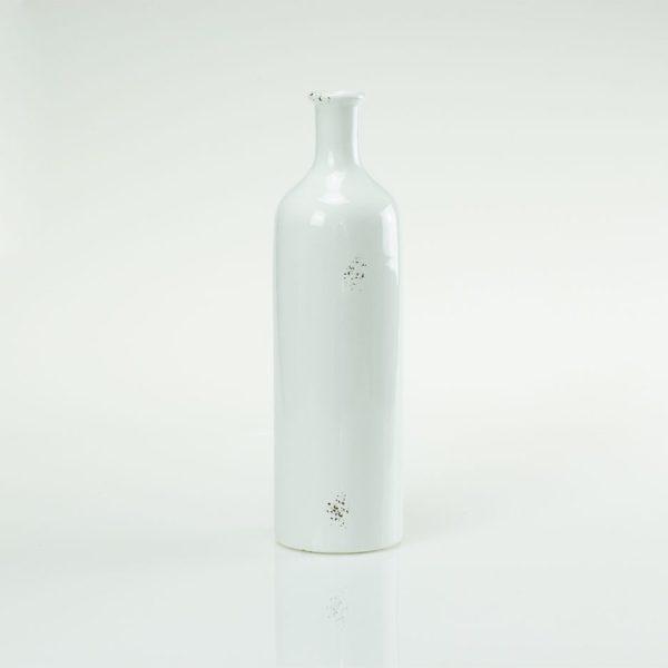 Butelka biała