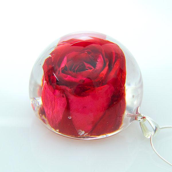 Naszyjnik Rose Belle