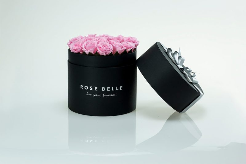 Rose Belle Box XL